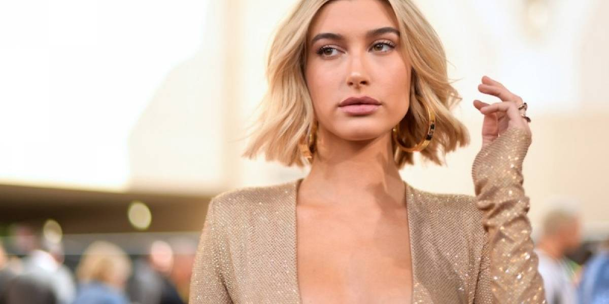 Hailey Baldwin writes a dramatic message about Justin Bieber on Instagram and then removes it