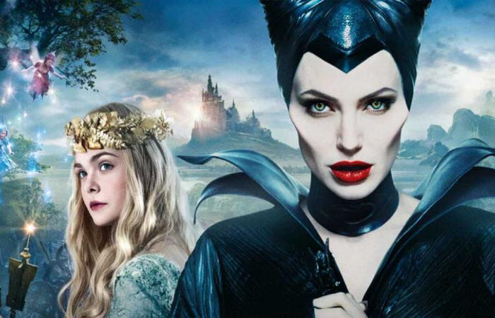 "Angelina Jolie came back! Watch the trailer of ""Maleficent: Mistress of Evil"""