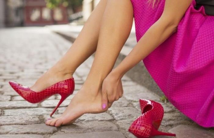 6 Tricks to use your heels with total comfort
