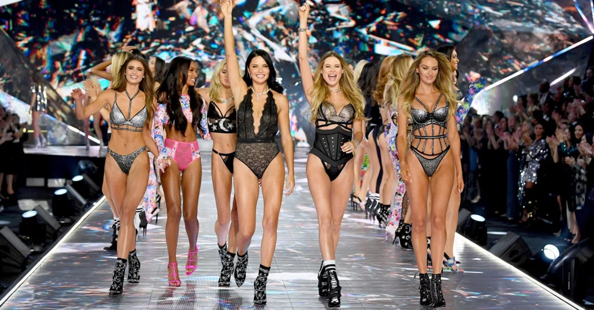 Victoria's Secret is at its worst; the parade will no longer be broadcast on television
