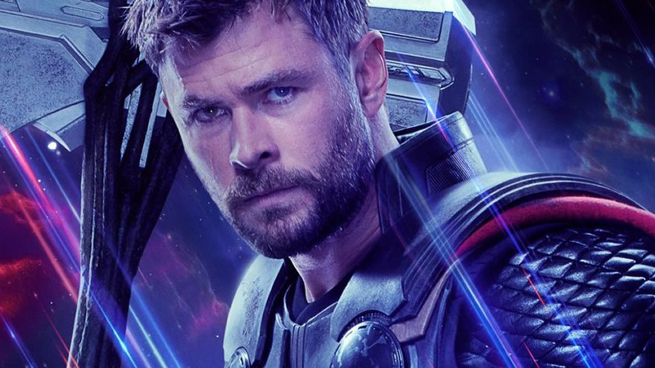 'Avengers 4: Endgame': Chris Hemsworth shares a video of Thor crying and singing Johnny Cash