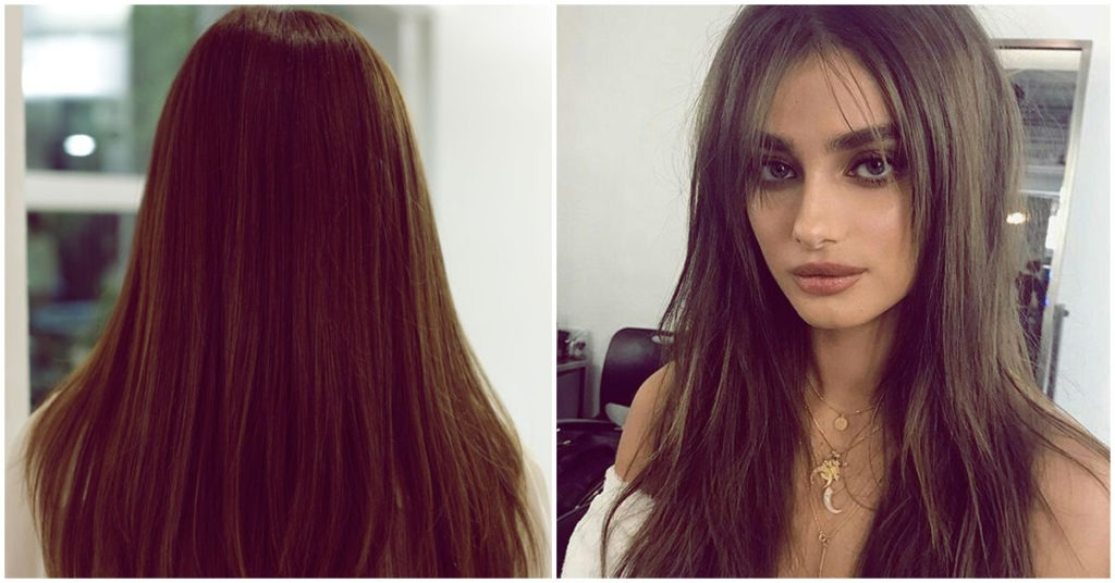 Smoothing your hair with keratin: pros and cons