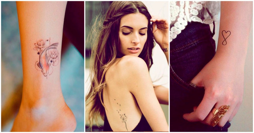 Know the meaning of the most common tattoos