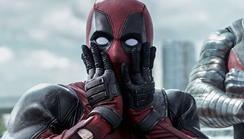Deadpool could alternate between PG-13 and R in the MCU