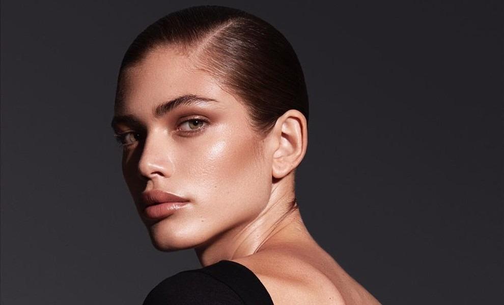 Valentina Sampaio is Victoria's Secret's first transgender model