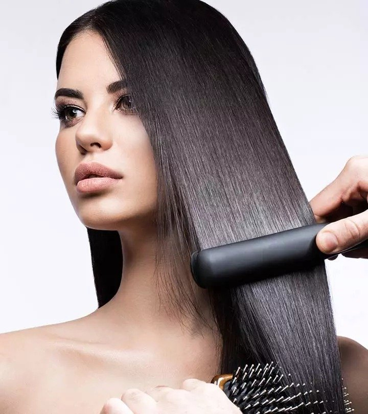 side effects of hair smoothing