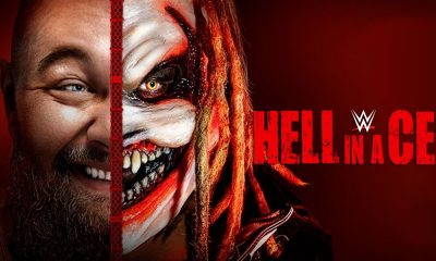 wwe hell in a cell result 2019