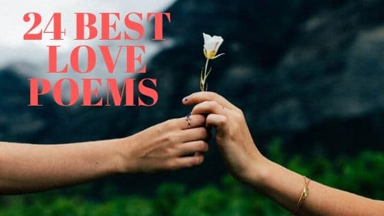 Best Love Poems