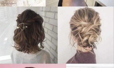 Hairstyles with Waves