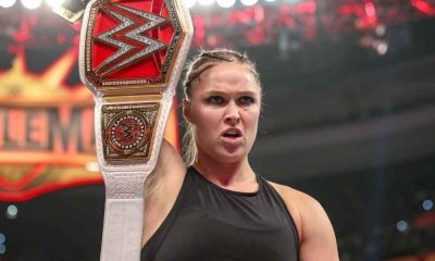Ronda Rousey return to wwe