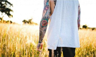 symbolic meaningful tattoos ideas