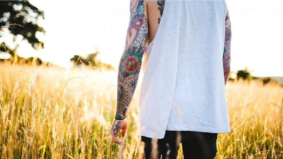 symbolic meaningful tattoos ideas