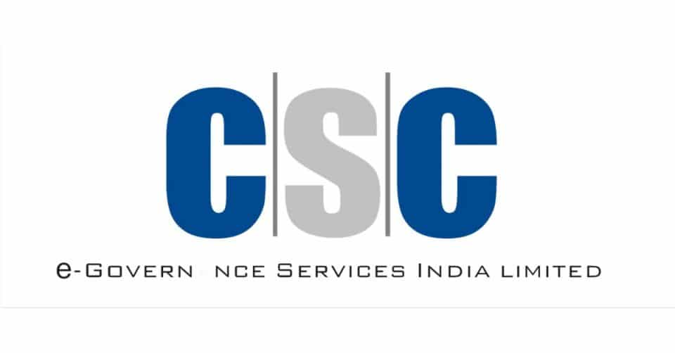 full form of csc digital seva registration